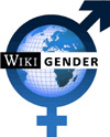 Logo wikigender